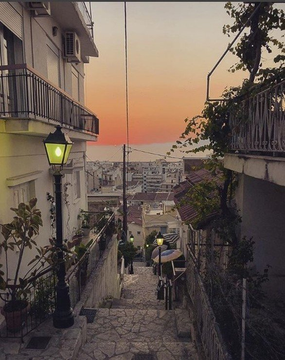 Το αγαπημένο σημείο των τουριστών που έρχονται στην Πάτρα