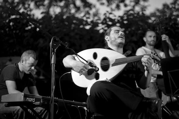 Αίγινα: Ξεκινά το 13ο Διεθνές Μουσικό Φεστιβάλ (pics)