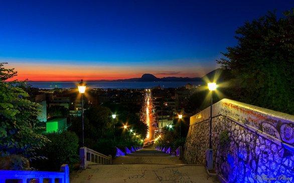 Summer in the city - Γίνε τουρίστας στην πόλη σου, την Πάτρα (pics)