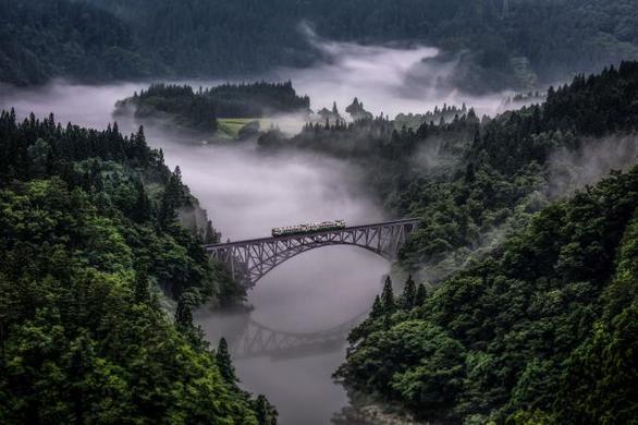 Ξεχωριστές φωτογραφίες τοπίων από το κοινό του National Geographic!