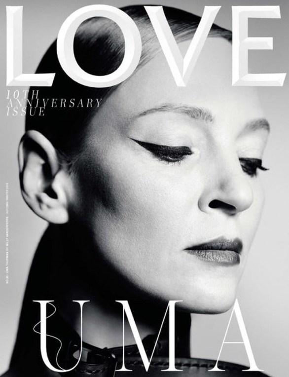 Το περιοδικό Love γιορτάζει 10 χρόνια κυκλοφορίας με πρωταγωνιστές ονόματα της showbiz!