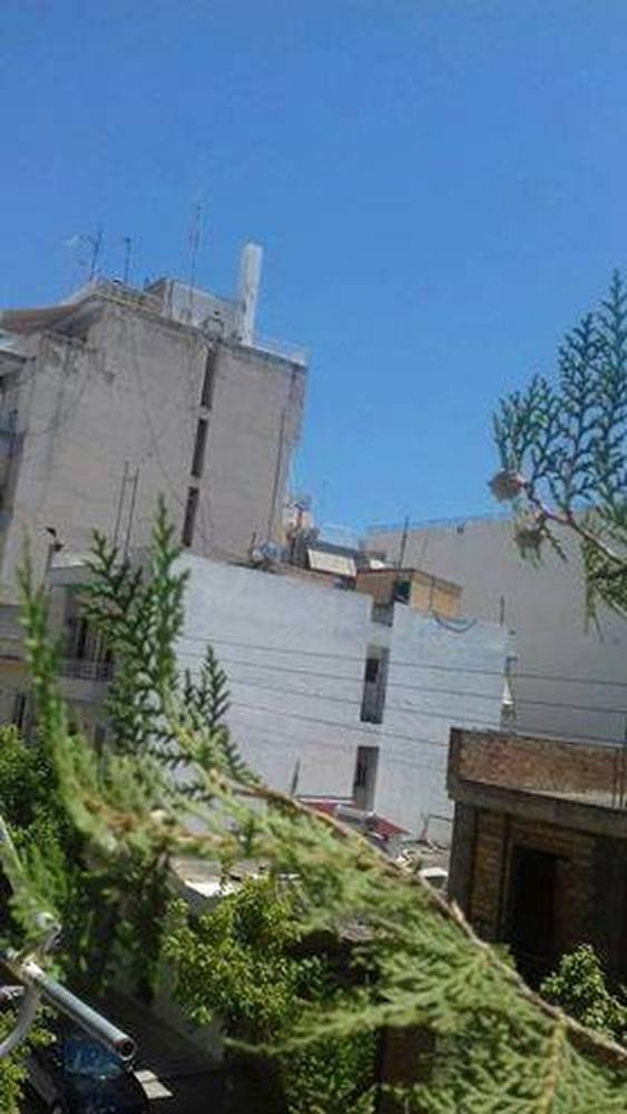 """Πάτρα: """"Φωνάζουν"""" οι κάτοικοι του Σκαγιοπουλείου για κεραία κινητής τηλεφωνίας"""