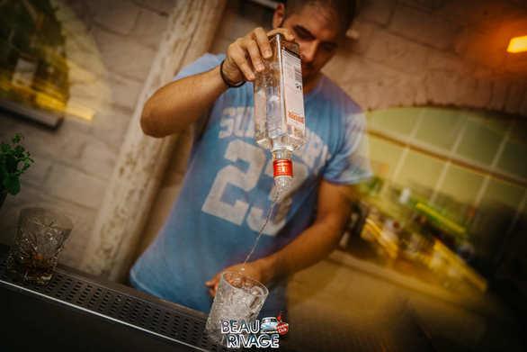 Snik live at Beau Rivage 10-08-18 Part 2/2