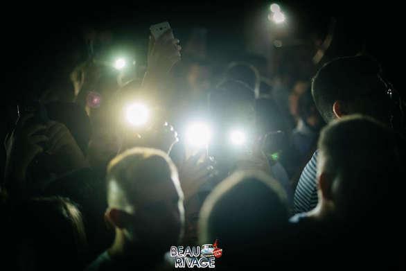 Snik live at Beau Rivage 10-08-18 Part 1/2