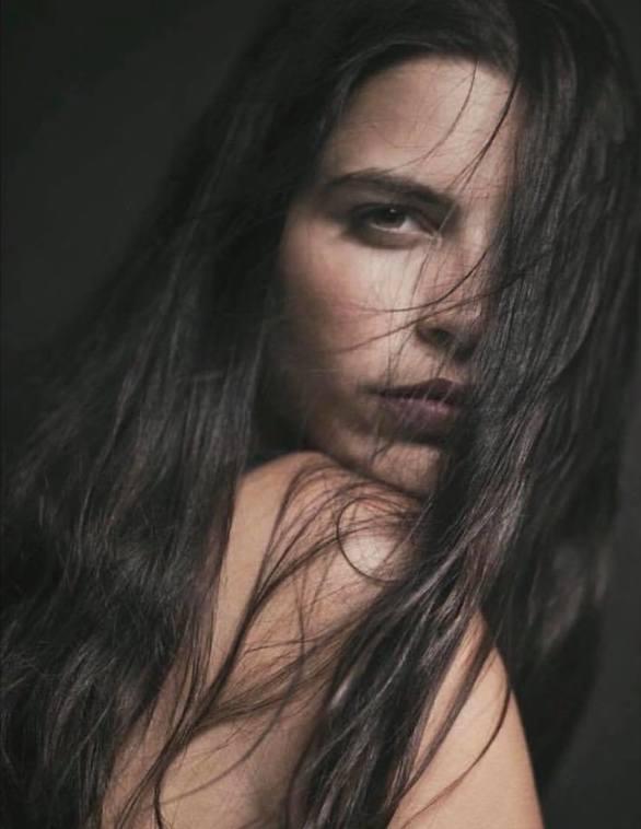 Αμαλία Μαρκουίζου - Η Πατρινή που αποτυπώνει την ελληνική ομορφιά
