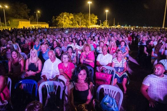Οινοξένεια 2018 - Μια σπάνια βραδιά μνήμης, γεύσης και συγκίνησης (φωτο)