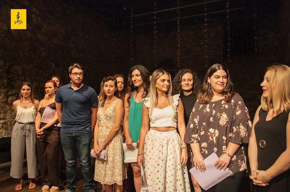 Partners: Το γυναικείο φωνητικό σύνολο που ήρθε για να μείνει