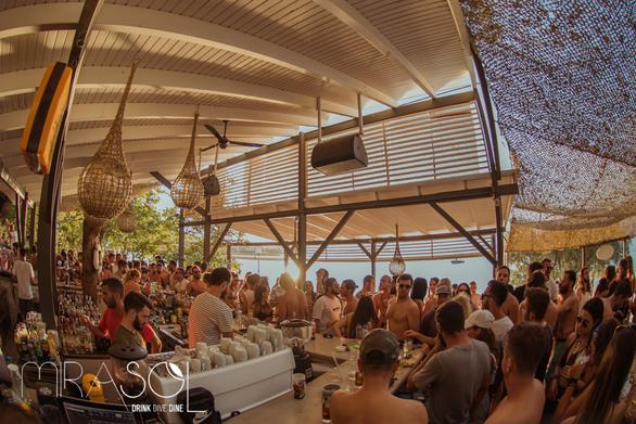 Sunday Afternoon at Mirasol 19-08-18