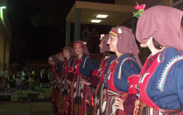 """Το Διεθνές Φεστιβάλ Πάτρας θα κινηθεί... στα """"Μονοπάτια της Παράδοσης""""!"""