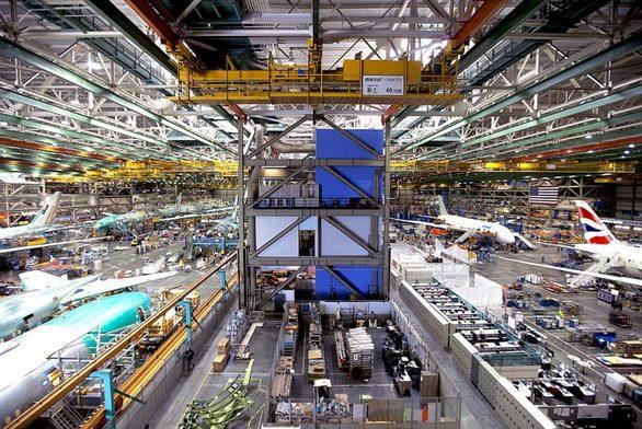 Εργοστάσια που ξεχωρίζουν για τον απρόσμενο σχεδιασμό τους (φωτο)