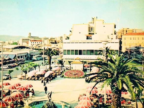 Καρτ ποστάλ του 1970