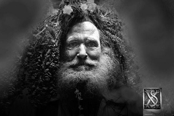 """Ο Πατρινός κηπουρός από τις Ιτιές που μπορεί να γίνει εξώφυλλο στο """"Natioanal Geographic Society"""""""