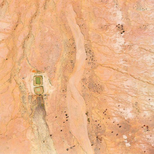 Αυστραλία - Το μεγάλο πρόβλημα ξηρασίας αποτυπώνεται σε εικόνες!