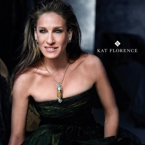 Sarah Jessica Parker - Συνεχίζεται η δικαστική διαμάχη με την Kat Florence Design