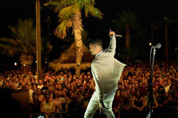 Πλήθος κόσμου στο AMITABHAFest - Ενθουσίασαν οι Kadebostany (φωτο)