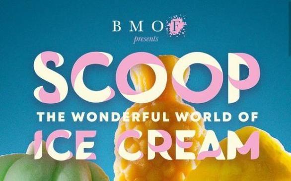 Βρετανία: Βραβεύτηκε το πιο ντιζάιν παγωτό (pics)