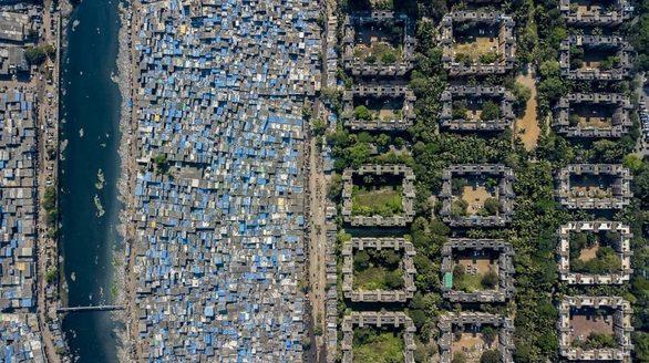 H κοινωνική ανισότητα σε φωτογραφίες!