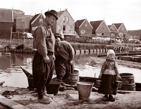 Δείτε πως ήταν η Ευρώπη το 1900! (φωτο)