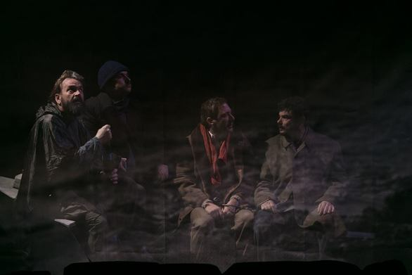 "H παράσταση ""Οδός Αβύσσου αριθμός 0"" έρχεται στο θέατρο «Απόλλων»"
