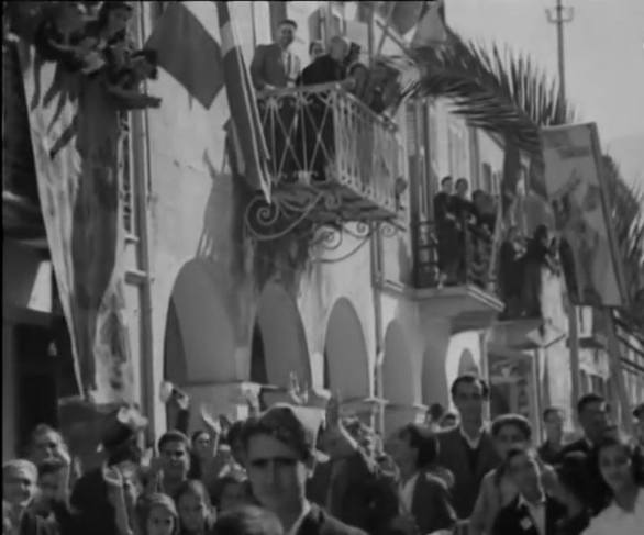 Οκτώβρης του 1944 - Όταν η Πάτρα γιόρτασε την απελευθέρωση της από τα ναζιστικά στρατεύματα (pics+video)