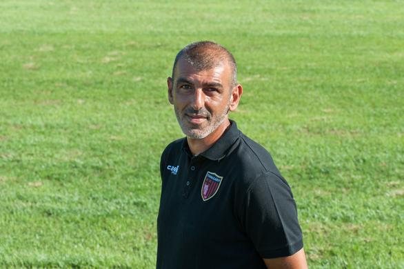 Σωκράτης Οφρυδόπουλος (Επικεφαλής Προπονητής)