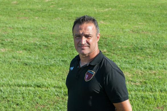 Δημήτρης Τριβιζαδάκης (Προπονητής Αποκατάστασης)