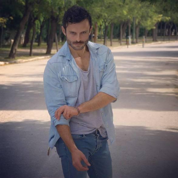 Φωτο - Λεωνίδας Βασιλόπουλος