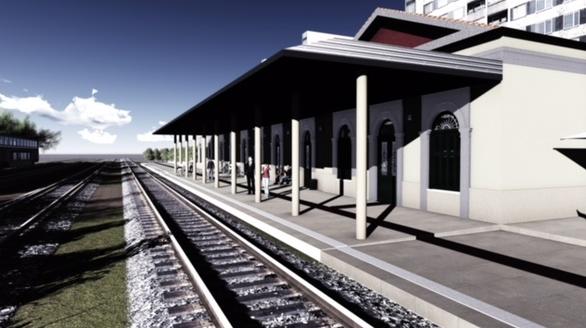 Δυτική Ελλάδα: Ολοκληρωμένο σιδηροδρομικό δίκτυο από την Πάτρα ως τον Πύργο σχεδιάζει η Περιφέρεια