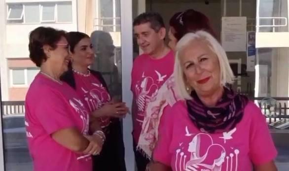 """Γρ. Αλεξόπουλος: """"Γυναίκες και άντρες συγχρονίζουμε τα βήματά μας!"""" (video)"""