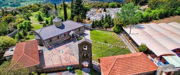 Εμπεσός Αιτωλοακαρνανίας - Αγαπημένος τόπος για τους λάτρεις του parapente (pics+video)