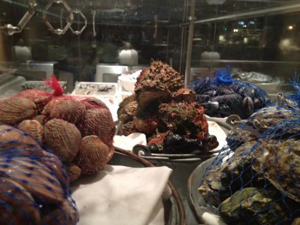 Κώστας Σπηλιάδης - Ο Πατρινός σεφ που τα εστιατόρια του είναι διάσημα σε όλο τον κόσμο (pics+video)