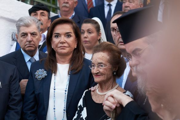 Χανιά: Εκδηλώσεις για τα 100 χρόνια από τη γέννηση του Κωνσταντίνου Μητσοτάκη (pics)
