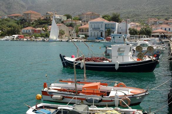 Πάλαιρος - Ο μικρός παράδεισος της Αιτωλοακαρνανίας (pics+video)