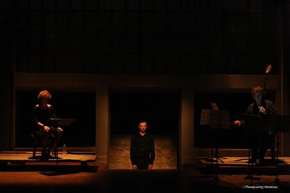 """Εντυπωσίασε το Πατρινό κοινό η παράσταση """"Τρωικός Πόλεμος - Αγαμέμνονας"""" (pics)"""