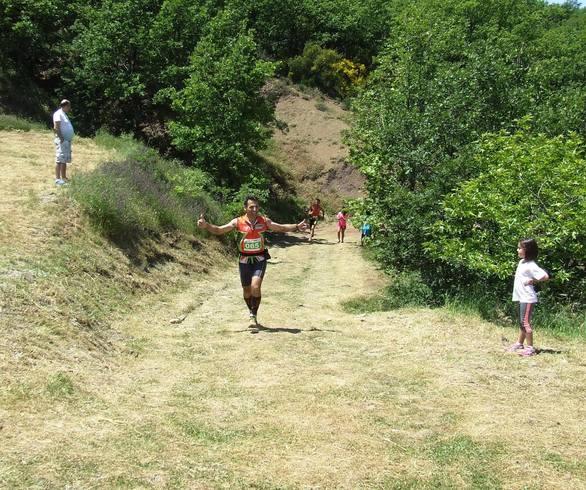 Φάνης Αρκουμάνης - Ο δρομέας που έτρεξε στα Ιμαλάια μας καλεί από την Πάτρα να πάρουμε τα βουνά! (pics)