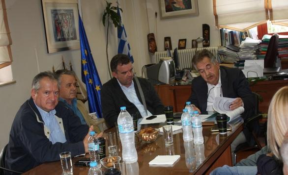 Δήμος Ερυμάνθου - Εγκρίθηκε το «Ειδικό Σχέδιο Εκτάκτων Αναγκών»