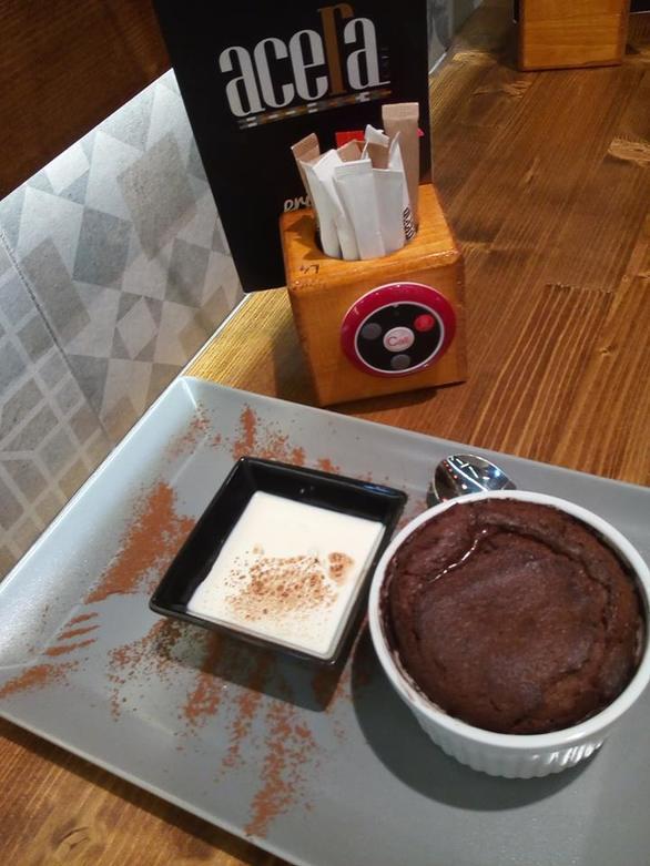 """""""Έξυπνη"""" καφετέρια στην Πάτρα """"αυτοματοποιεί"""" το service! (φωτο)"""