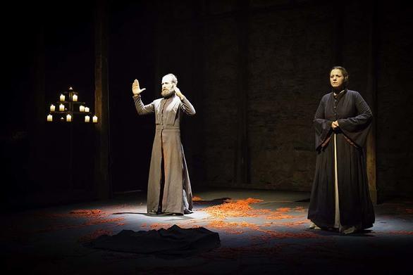 """Καταχειροκροτήθηκε η επίσημη πρεμιέρα της παράστασης """"Ερωφίλη project"""" (φωτο)"""