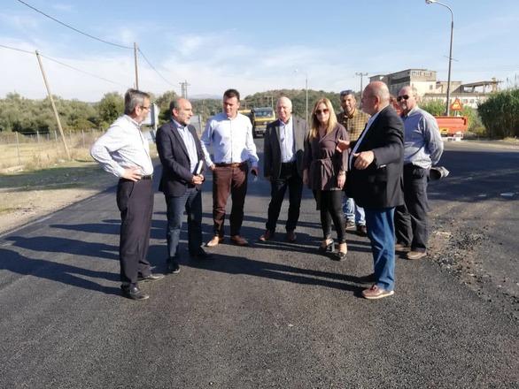 Δυτική Ελλάδα: Αναβαθμίζεται η εθνική οδός Αντιρρίου - Ιωαννίνων