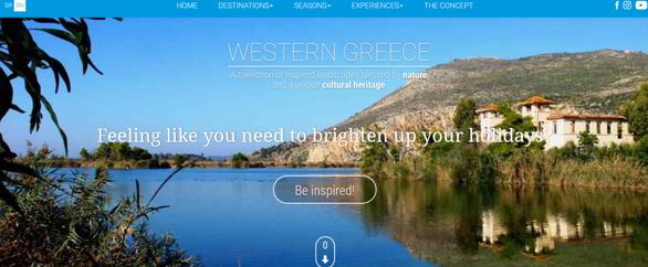 Δυτική Ελλάδα: Τιμώμενη η Περιφέρεια στην «34η Philoxenia»