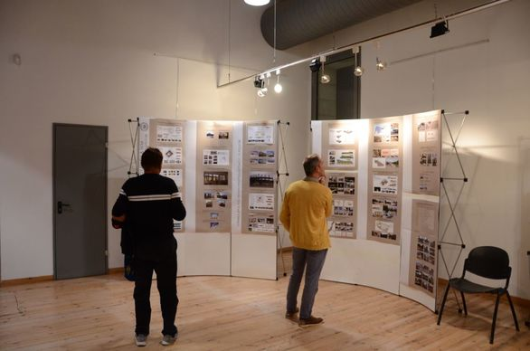 Πάτρα - Ξεκίνησε η διημερίδα του Δήμου για την παρουσίαση του έργου των υπηρεσιών του (φωτο)