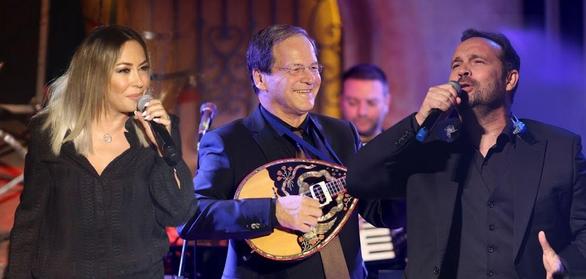 Η Πατρινή ορχήστρα «Εν Χορδώ» του μαέστρου Θοδωρή Γεωργόπουλου πάει Μέγαρο Μουσικής