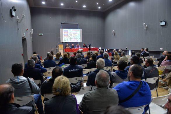 Πάτρα: Παρουσιάζεται το έργο των υπηρεσιών του δήμου (pics)