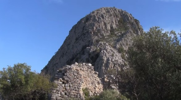 Πόρτες - Το ιστορικό χωριό της Αχαΐας (pics+video)