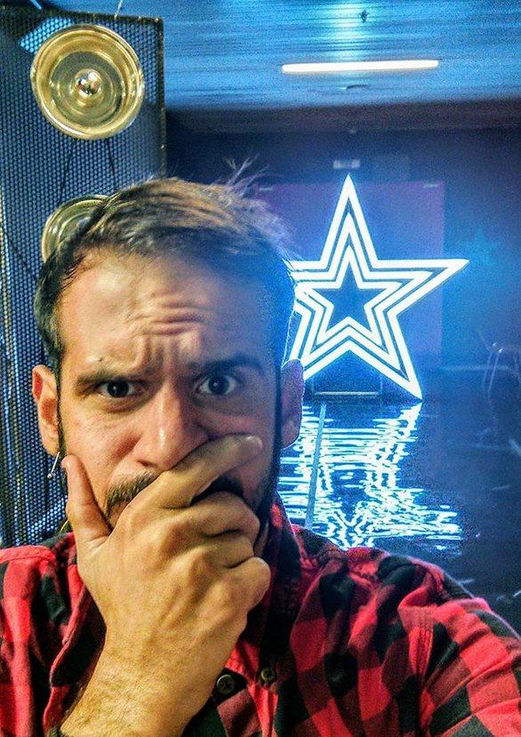 """Ο Πατρινός Λεωνίδας Βασιλακόπουλος κέρδισε τις εντυπώσεις στο """"Ελλάδα έχεις ταλέντο"""" (pics+vids)"""