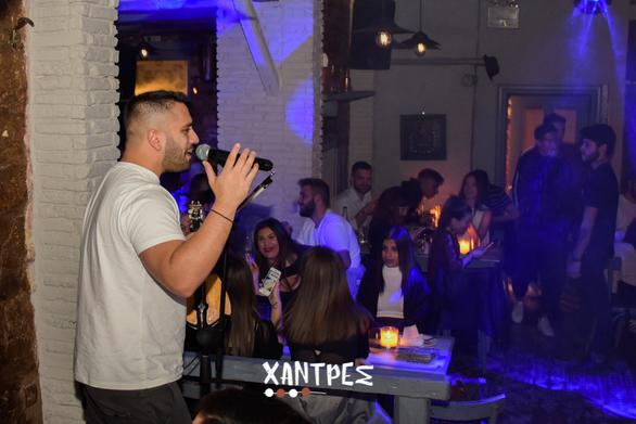 Giannis Sofillas στις Χάντρες 13-11-18