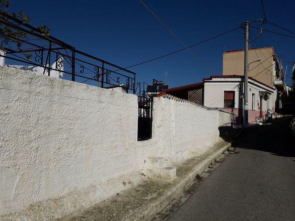 Η γραφική συνοικία Κάστρου, βγαλμένη από το παρελθόν! (pics)
