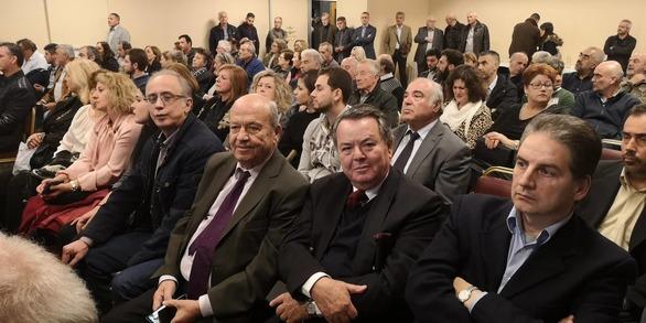 """Νίκος Τζανάκος: """"Γίνε εσύ η αλλαγή που θέλεις να δεις στην Πάτρα μας"""""""