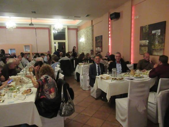 """Πάτρα: Mε επιτυχία η εκδήλωση """"Πολυσπόρια"""" από τους Ευρυτάνες (pics)"""