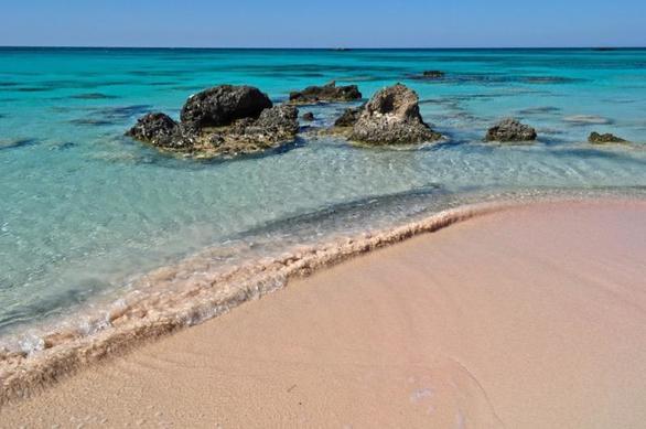 Ποιες ελληνικές παραλίες είναι στις καλύτερες του κόσμου για το 2018